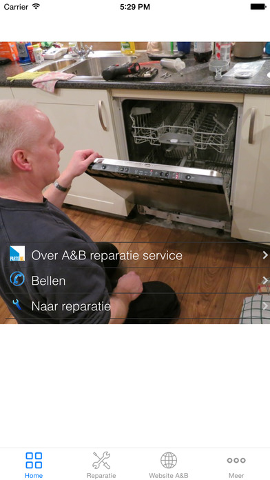 A&B Reparatie Service