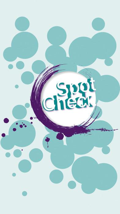 Spot Check Acne