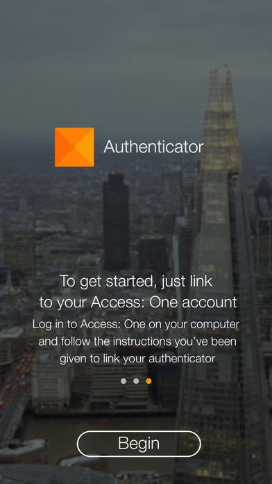 A:1 – Authenticator