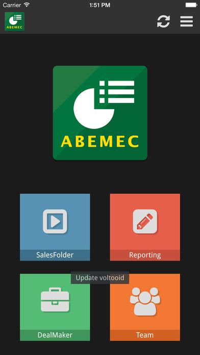 Abemec SalesRapp