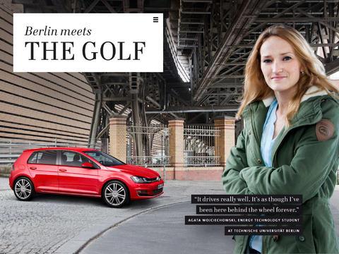 Annual Report 2012 Volkswagen Aktiengesellschaft